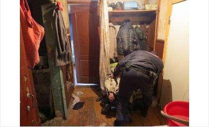 Полиция Бердска ликвидировала наркопритон на ул. Красноармейской