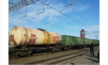 Молодого бердчанина задавил грузовой поезд