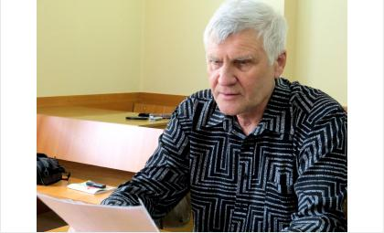 Борис Напольских