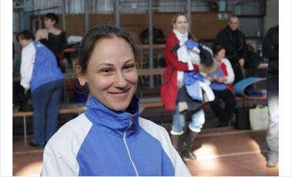 Ольга Мисоченко