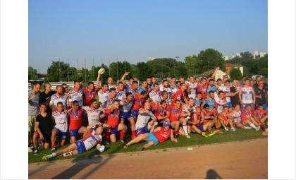 В финале спортсмены из России встретились с командой Италии