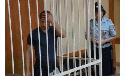 33-летний спортсмен Александр Самойлюк обвиняется по 9 эпизодам по нескольким статьям УК РФ