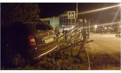 """Рядом с магазином """"Комбат"""" в Бердске произошла авария"""