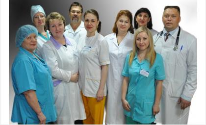 Коллектив клиники «Биотерапия»— настоящие профессионалы своего дела