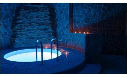 Зажгут свечи и приглушат свет для интимной обстановки