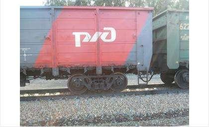 Грузовой поезд отрезал ступню 34-летнему искитимцу