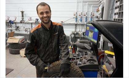 Профессиональное оборудование – залог качественного шиномонтажа