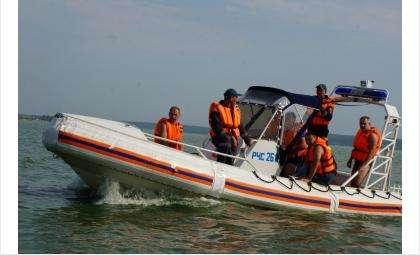 Безопасность людей на водных объектах - один из критериев конкурса