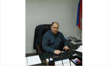 Глава Барышевского сельсовета Посметный Олег Александрович