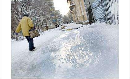 Ожидаются мокрый снег,понижение температуры воздуха,на дорогах — гололедица