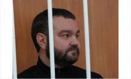 Алексея Осина 21 ноября отправили из-под стражи под домашний арест