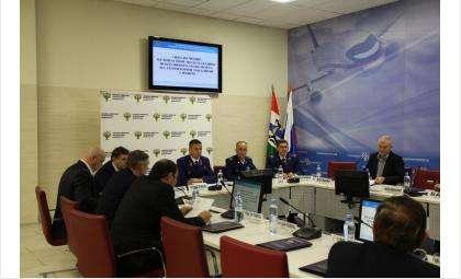 Открытый форум Западно-Сибирской транспортной прокуратуры