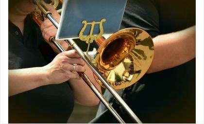Можно передать народные и академические музыкальные инструменты