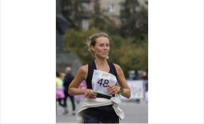 Бердчане на Нью Йоркском международном марафоне