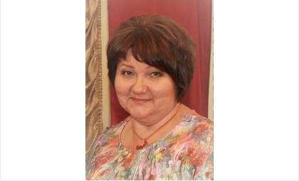 Воронкова Лариса Николаевна — практический психолог высшей квалификационной категории