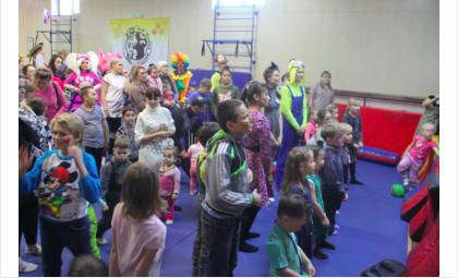 Начать декаду инвалидов в Бердске со спортивного праздника