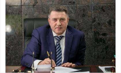 Спикер Заксобрания НСО Андрей Шимкив