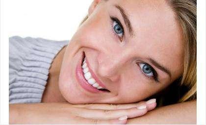 Белоснежная здоровая улыбка – это просто