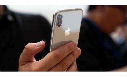 В очереди за IPhone X в Советском районе должник попался приставам