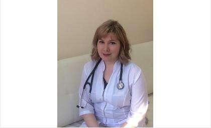 Анна Вячеславовна принимает детей от 0 до 15 лет