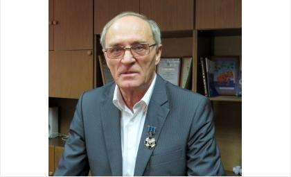 Александр Иванович Столба