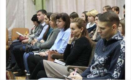 Обсудили и вопросы защиты детей от нежелательной информации в интернете