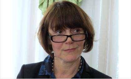 Елена Перемитина: Около 25% налога в срок искитимцами не уплачено