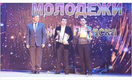 Звание «Лучший молодой предприниматель года» —звучит гордо!