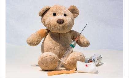 Вакцинация – это забота о вашем здоровье и здоровье ваших детей
