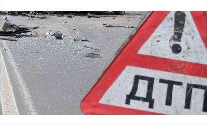Смертельное ДТП произошло в Искитимском районе
