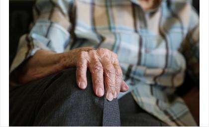 Доверчивую старушку ограбили перед новый годом в Бердске