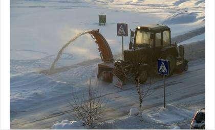 Ожидается ухудшение погодных условий в Бердске