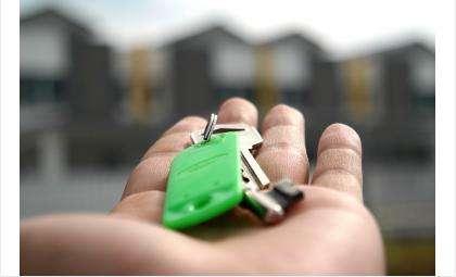 В октябре прошлого года количество ипотек выросло на 6%