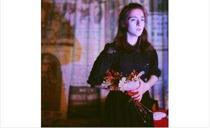 Спектакль «Девочка, которая никому не подходила»