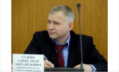Александр Тужик обеспокоен ситуацией с ОРВИ в детсадах