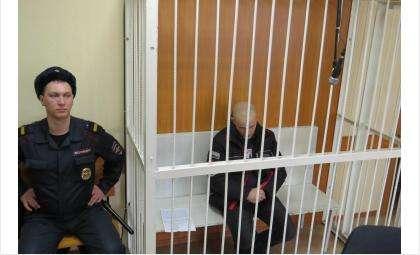 Начальника отдела МВД России по Бердску Сергея Проценко арестовали на 2 месяца