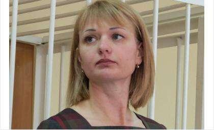 Ирина Вагнер отрицает вину в халатности