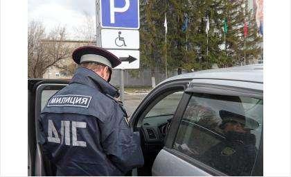 Обеспечивать безопасность дорожного движения в Бердске будет областной полк ДПС