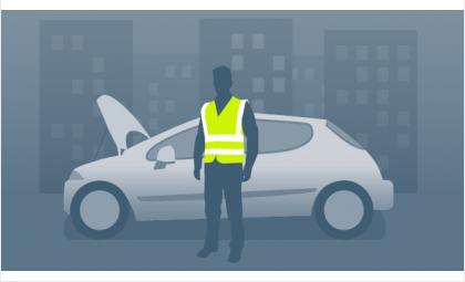 Вступили в силу изменения в ПДД. Водителей обязали надевать светоотражающие жилеты
