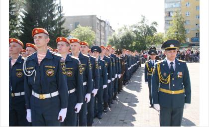 Вузы МЧС России приглашают выпускников