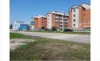 Дорогу в Белокаменный начали строить в 2016 году