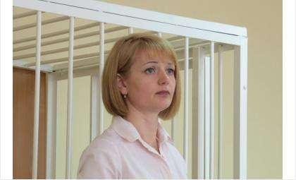 Ирина Вагнер пошла под суд после того, как Ведяшкиной вынесли приговор