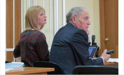 Ирина Вагнер и ее адвокат Александр Столба попытаются опровергнуть обвинения в халатности