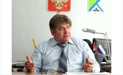 Евгений Шестернин с декабря 2015 года управляет Бердском