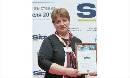 Марина Юрьевна Пащенко