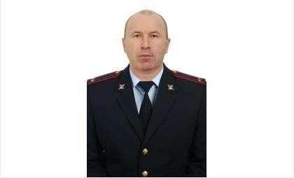 Миганов Сергей Владимирович