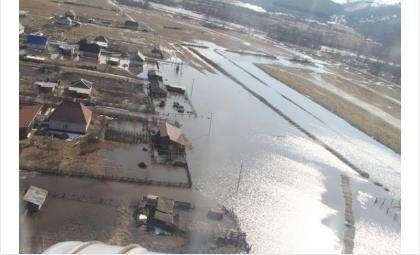 Тысячи людей лишились крова из-за наводнения