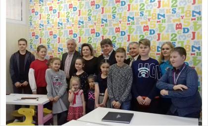Как дети считают быстрее калькулятора - увидел мэр Бердска