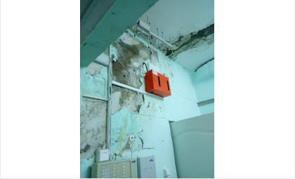 Минздрав Новосибирской области проверит соблюдения санитарных норм и пожарной безопасности в БЦГБ?
