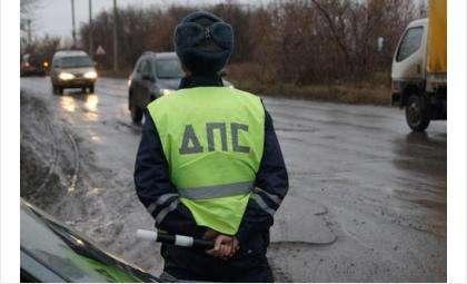 С начала года в Бердске в ДТП погиб один человек и 19 травмированы
